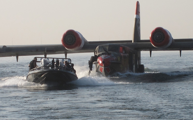 Camera-Boat,-Filming-Expendables-II