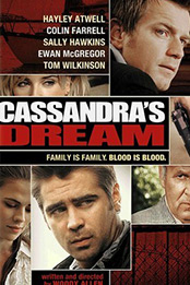 Cassandra's-Dream