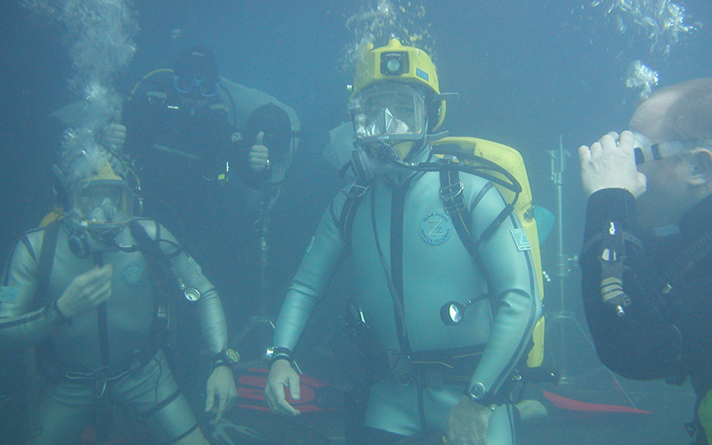 Diving-Safety-&-support-on-The-Life-aquatic