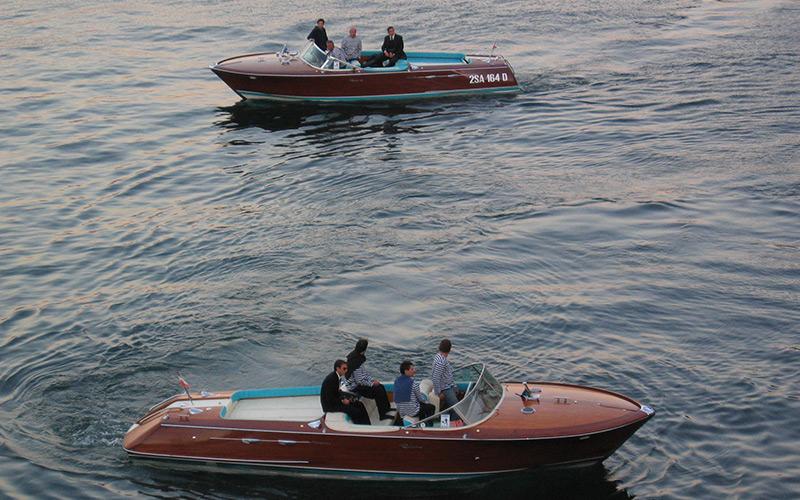 Italian-Riva-Boats