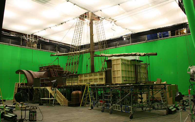 Nautical-Rigging-for-The-film-Golden-Compass