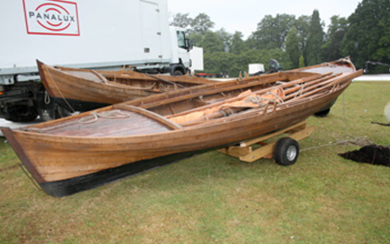 Period-wooden-boats-for-Dressing-props,