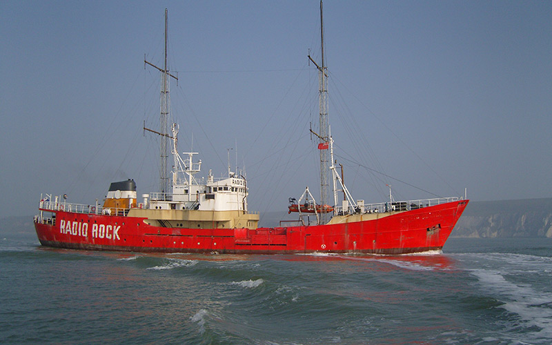 Radio-Rock,-Ship-chartered-for-the-Boat-that-Rocked