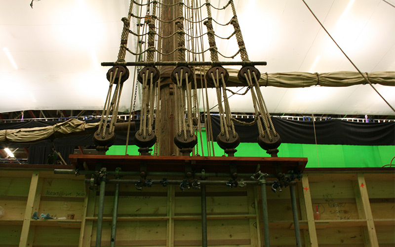 Rigging,-Golden-compass