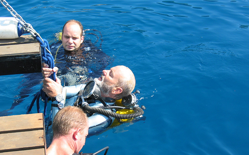 diving-safety,-The-life-Aquatic
